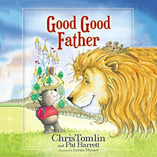 Good Good Father cover art