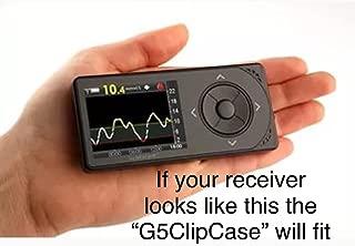 Dexcom G4/G5ClipCase Black