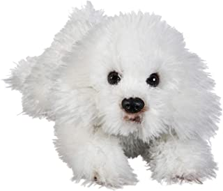 B. Boutique Bichon Frise Wildlife Adventures 12 inch Stuffed Plush