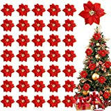 Top 10 Red and Gold Christmas Decorations