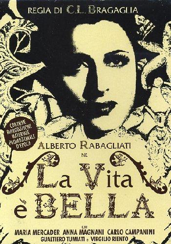 La Vita E' Bella (1943) (Special Edition)
