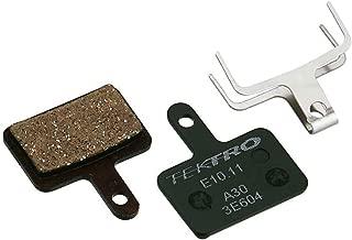 Tektro 2 Sets High Performance Disc Pad Metal Ceramic Compound E10.11