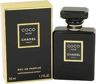 CHANEL COCO NOIR edp vaporizador 50 ml