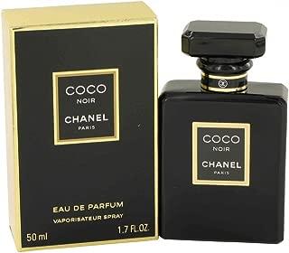 Chanel Coco Noir by Chanel for Women - Eau de Perfume, 50 ml