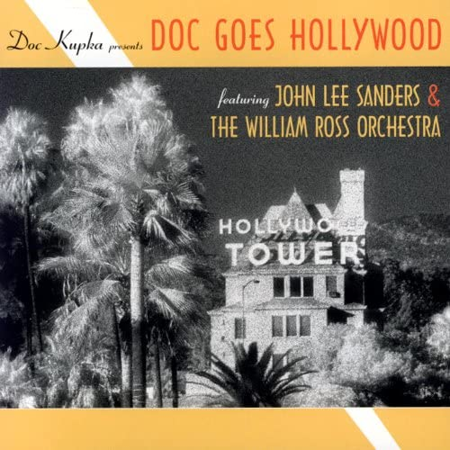 John Lee Sanders & The William Ross Orchestra