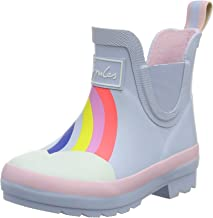 Joules Kids' JNRWELLIBOB Rain Boot