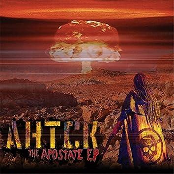 The Apostate EP