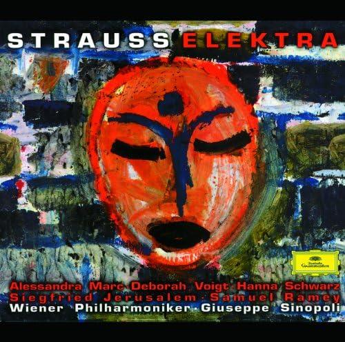 Wiener Philharmoniker & Giuseppe Sinopoli