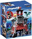playmobil dragones fortaleza