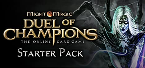 Might & Magic - Duel of Champions: Starter Pack [Online Game Code]