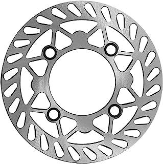 Bremsscheiben, Bremsscheibe, Bremsscheibenrotor, Bremsscheibenanzeige 190 mm Vorderer hinterer Bremsscheibenscheibenrotor für 50CC 160CC SDG Wheel Pit Dirt Bikes
