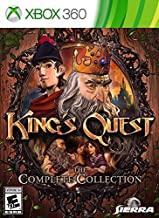 King's Quest Collection - Xbox 360 Standard Edition