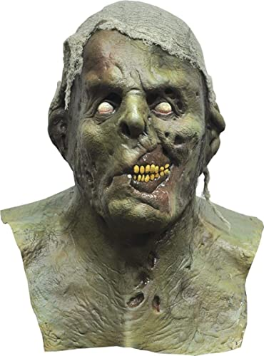 Zombie Maske aus dem Toten Meer