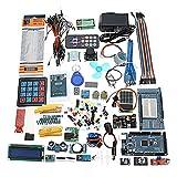 JCCOZ -URG Mega 2560 El Casi Envío Último Kits de Inicio Para Arduino Mega2560 UNOR3 Nano URG