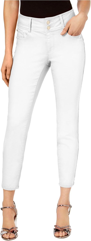 Thalia Sodi Womens Figure Flattering Casual Leggings Brightwhite 14X27