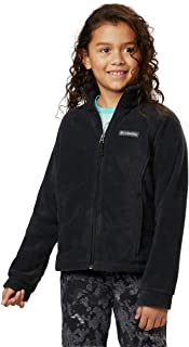 Girls Benton Springs Fleece Jacket Coat
