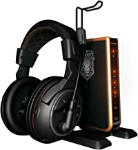 Turtle Beach Call of Duty: Black Ops II Tango Programmable Wireless Dolby Surround Sound Gaming Headset - (Certified Refurbished)