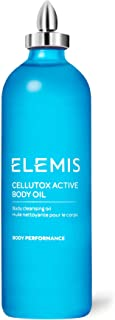 Elemis Cellutox Active Body Oil - Cellulite And Body Cleansing Oil, 100ml