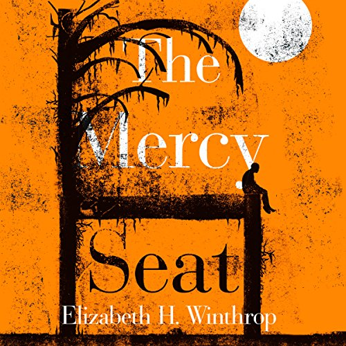 The Mercy Seat audiobook cover art