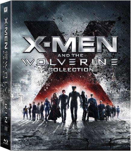 X-Men & Wolverine