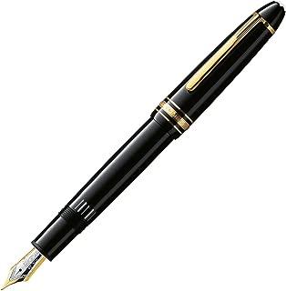 montblanc fountain pen price