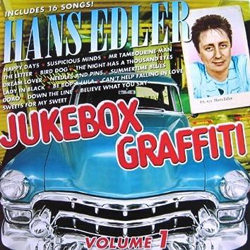 Jukebox Graffiti Vol. 1