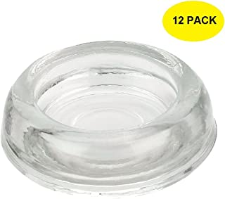 Best clear furniture coasters Reviews
