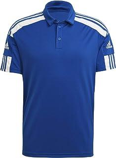 adidas Men's Sq21 Polo Polo Shirt