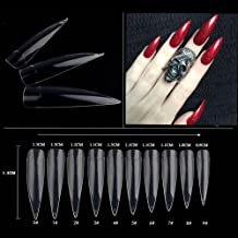 Best nail designs for long pointy nails Reviews