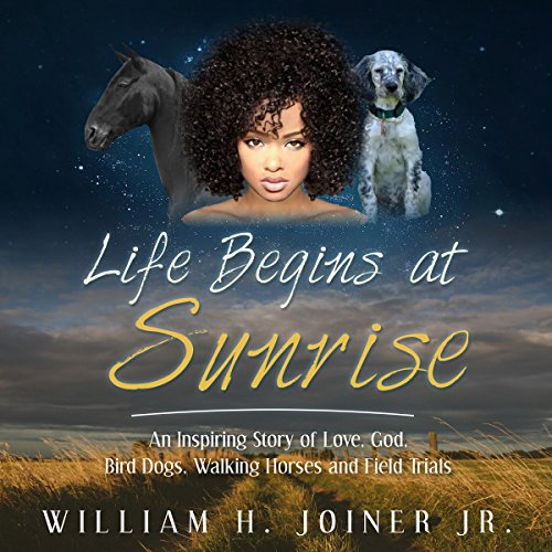 Life Begins at Sunrise audiobook cover art