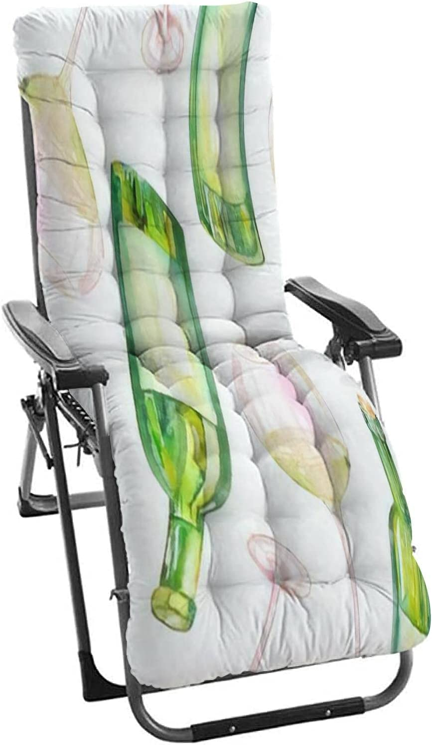 Outlet ☆ Free Shipping Sun Loungers Cushions Max 86% OFF Zero Gravity A Cushion Seamless Chairs Pat
