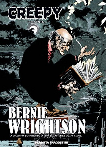 Creepy Bernie Wrightson: 132 (Independientes USA)