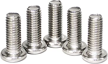 Best 5 16 stainless steel button head bolts Reviews