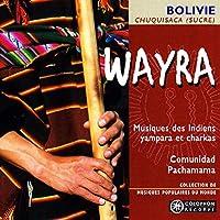 Wayra/Bolivie