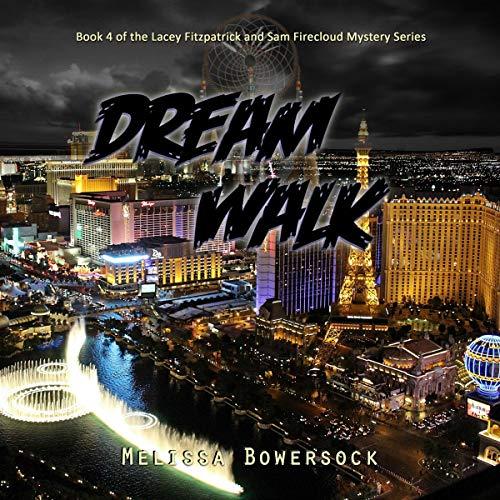 Dream Walk audiobook cover art