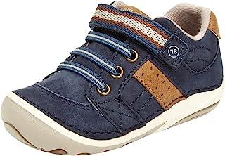 حذاء رياضي جلدي خفيف الوزن للجنسين من Stride Rite