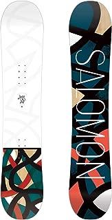 womens snowboard 138cm