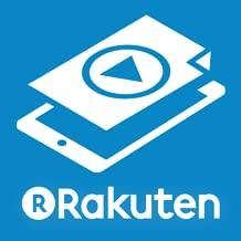 Digital Content Viewer by Rakuten Aquafadas