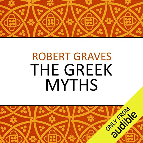 The Greek Myths Titelbild