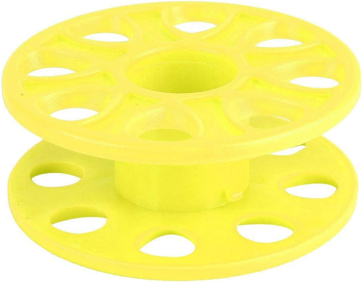 YUUGAA Diving Finger Spool Plastic Scuba Compact Deluxe Durable National products