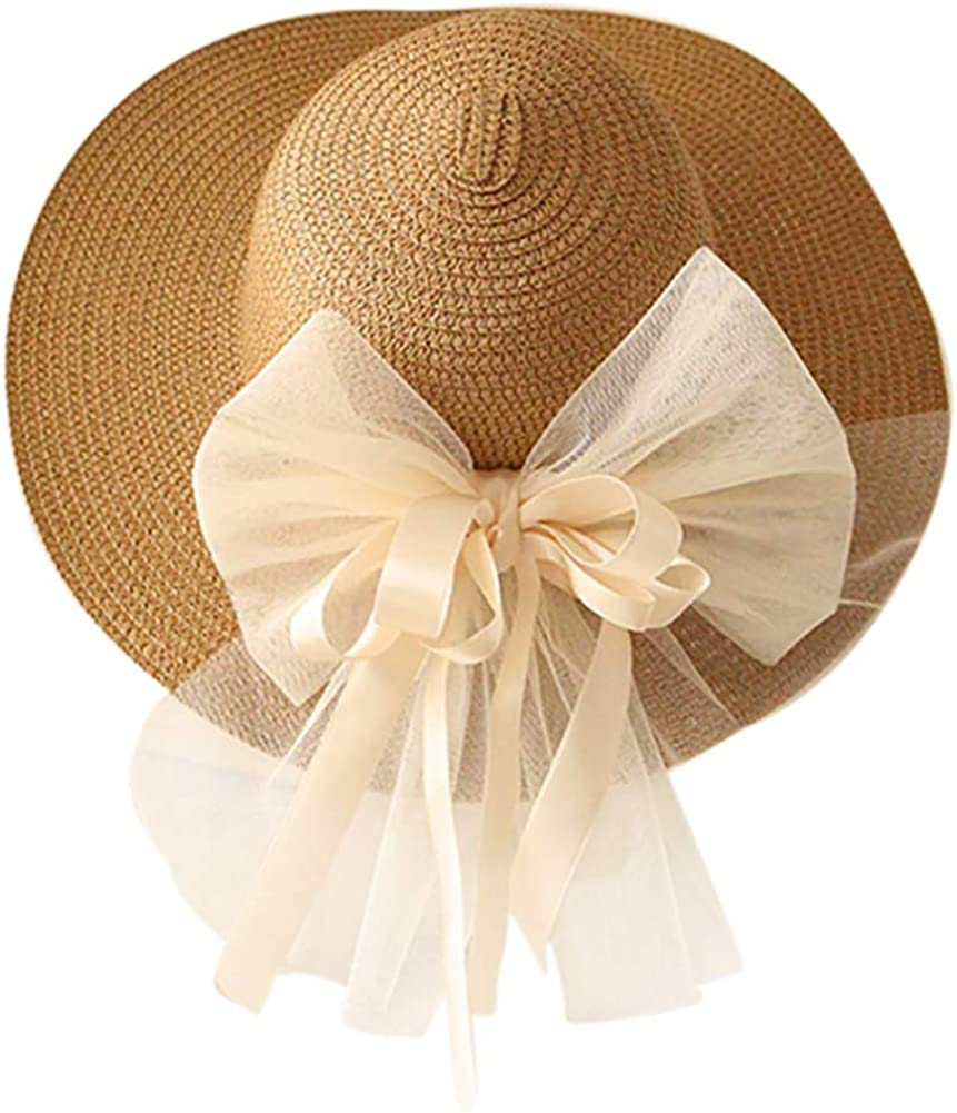 Mercu Summer Very popular! Breathable Hat Capsunscreen Sales for sale Straw Beach Girls