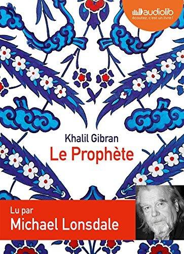 LE PROPHETE CD by GIBRAN