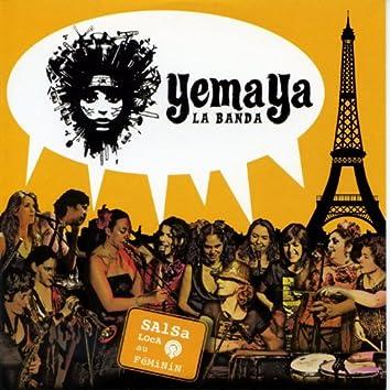 Yemaya la Banda