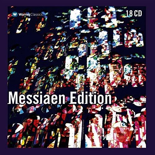 Messiaen : Turangalîla-symphonie : VI Jardin du sommeil d'amour