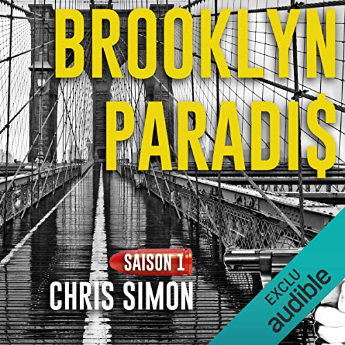 Brooklyn Paradis 1 cover art