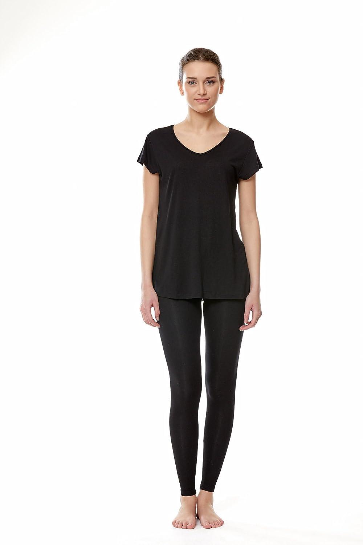 KATIA & BONY Pure Women TShirts Comfy Women Tshirts