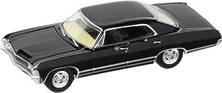 Greenlight Hollywood 44692 1:64 Scale Supernatural 1967 Chevrolet Impala Sedan