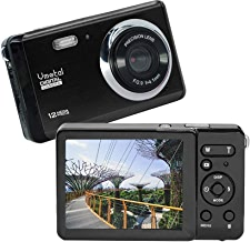 HD Mini Digital Camera with 3 Inch TFT LCD...