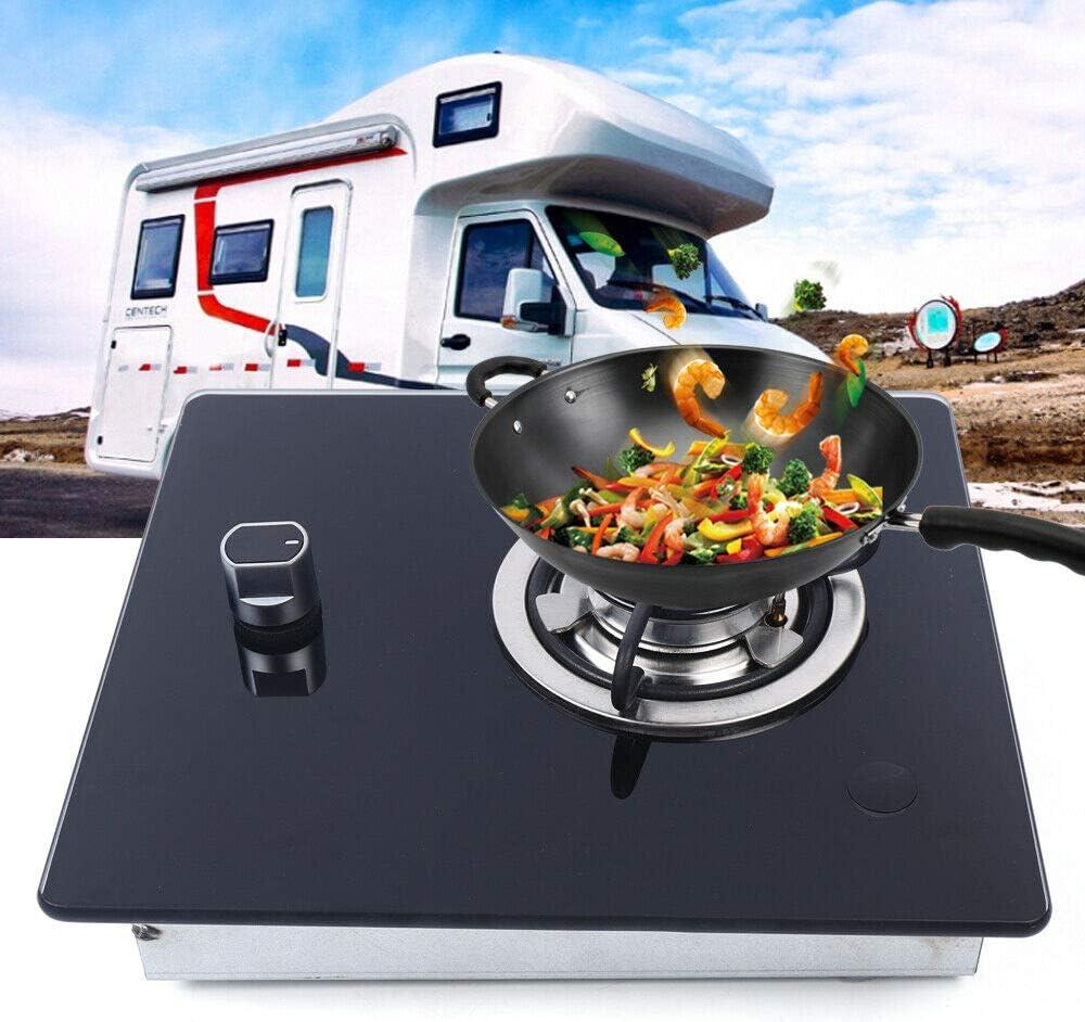 TBVECHI Gas Stove Camper RV overseas Boat Burner Caravan LPG C 1 Brand new Hob