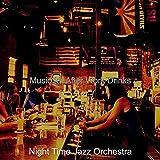 Wondrous Jazz Saxophone - Vibe for Going Home